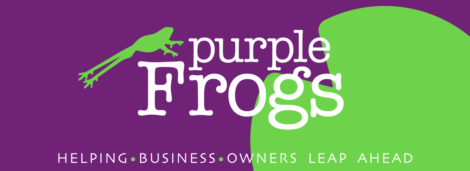 Purple Frogs Virtual Assistants
